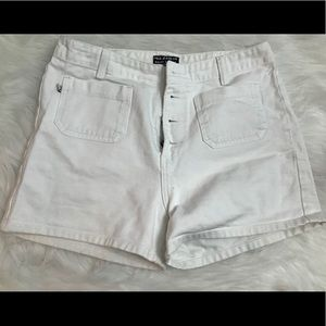 Vintage Polo Jeans Shorts